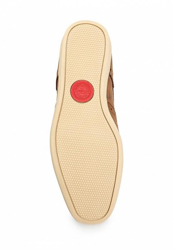 Мужские туфли Base London PN01241: изображение 3