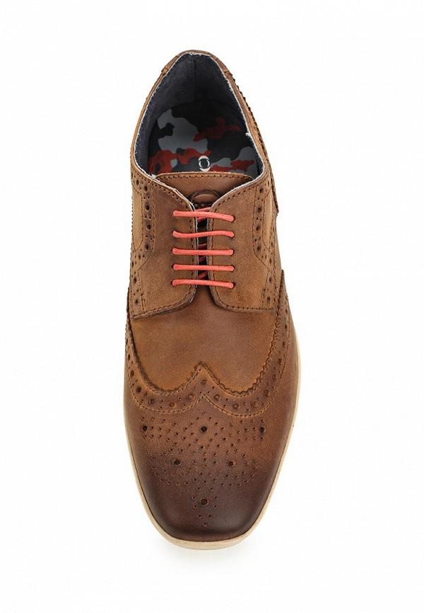 Мужские туфли Base London PN01241: изображение 4