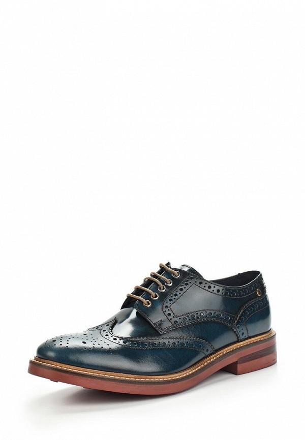 Мужские туфли Base London PI06422: изображение 1
