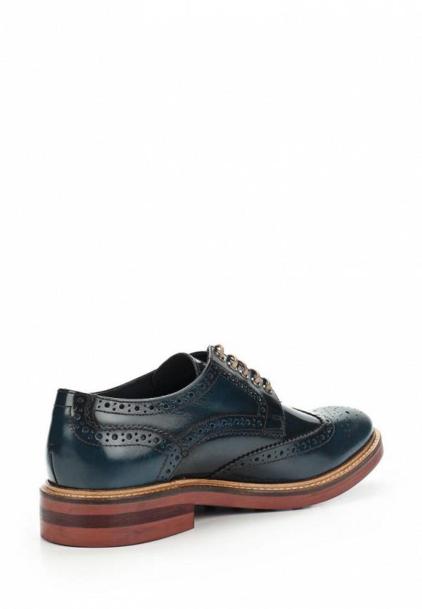 Мужские туфли Base London PI06422: изображение 2