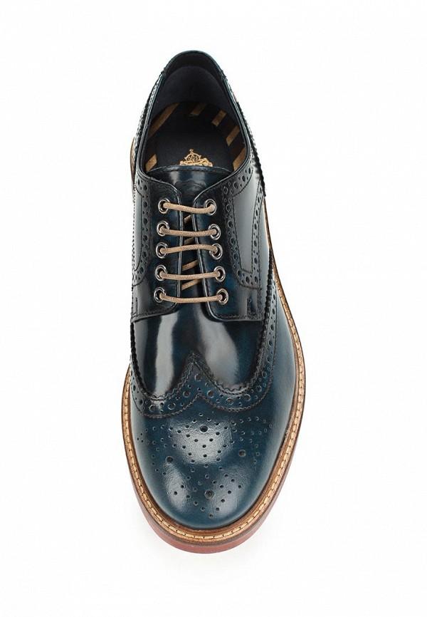Мужские туфли Base London PI06422: изображение 4