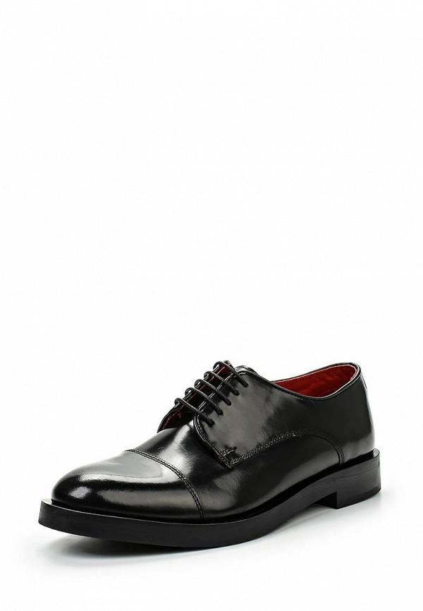 Мужские туфли Base London QT01: изображение 1
