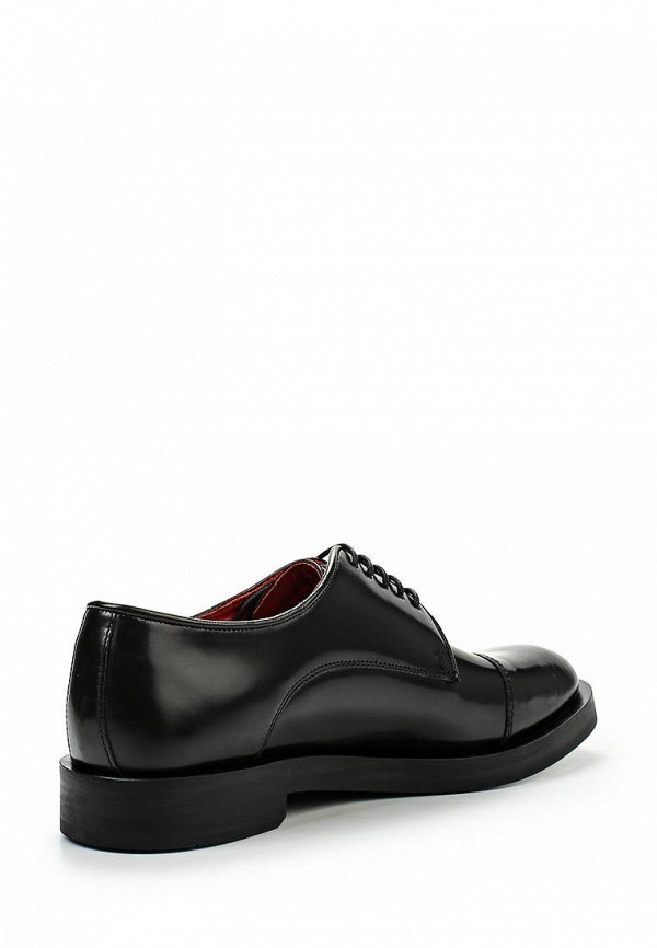 Мужские туфли Base London QT01: изображение 2