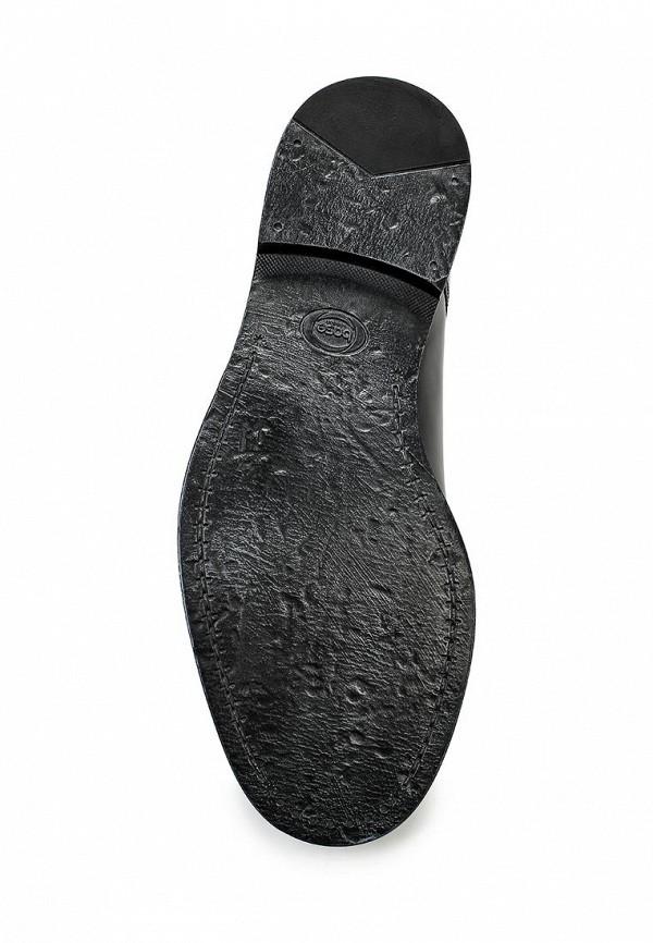 Мужские туфли Base London QT01: изображение 3