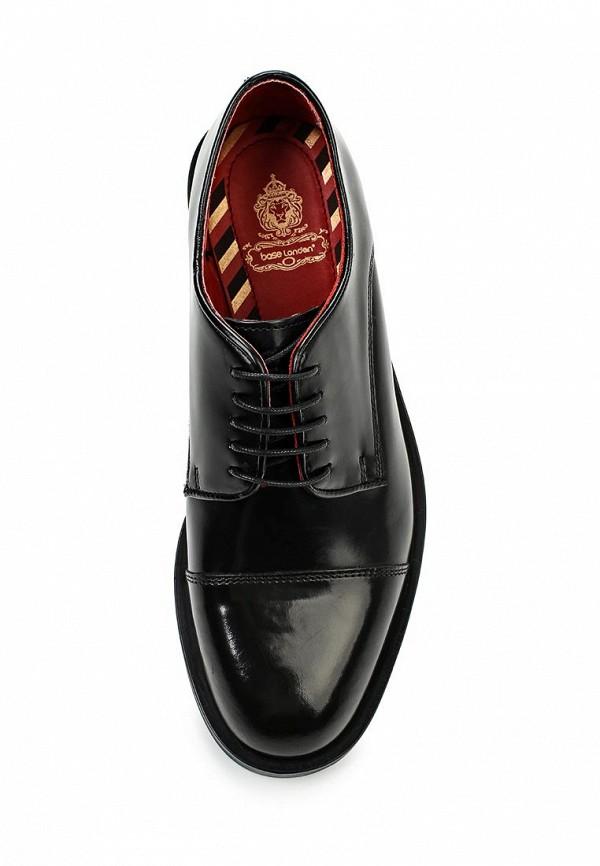 Мужские туфли Base London QT01: изображение 4