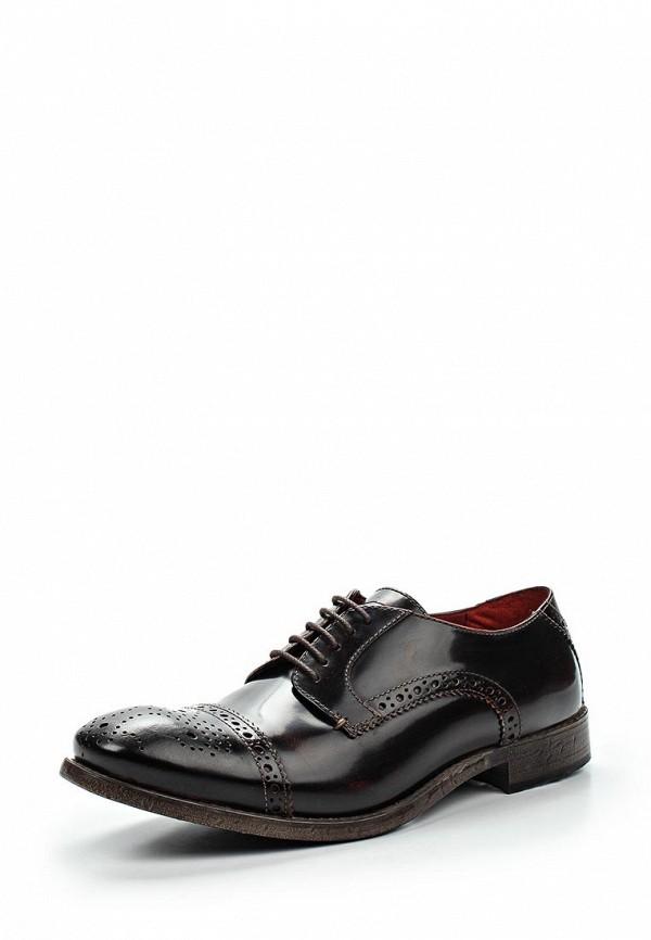 Мужские туфли Base London QU01: изображение 1