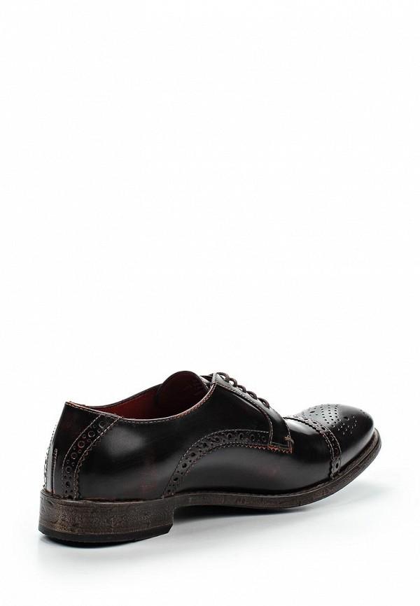 Мужские туфли Base London QU01: изображение 2