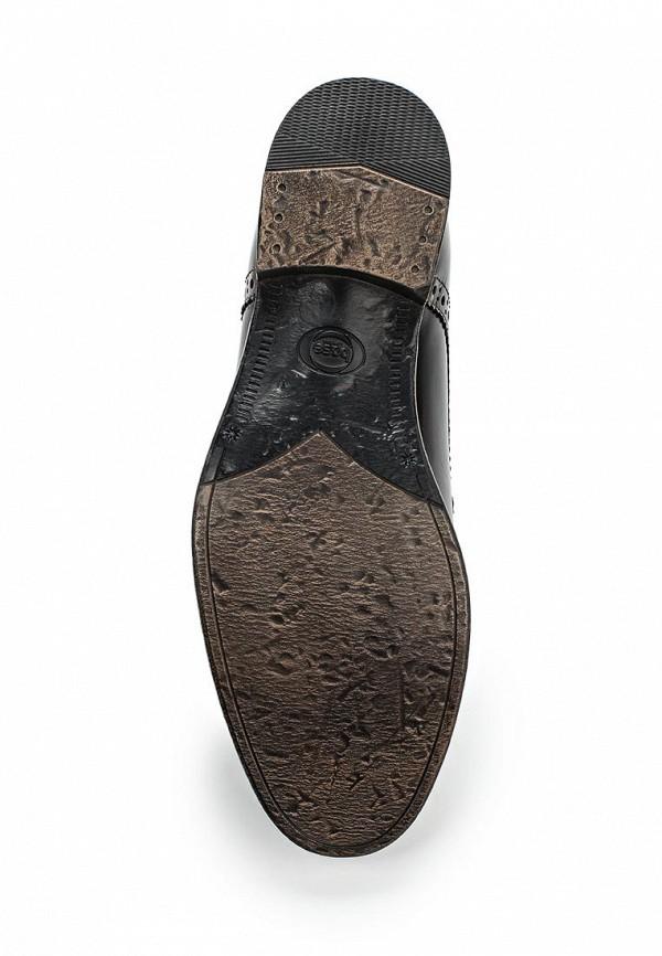 Мужские туфли Base London QU01: изображение 3