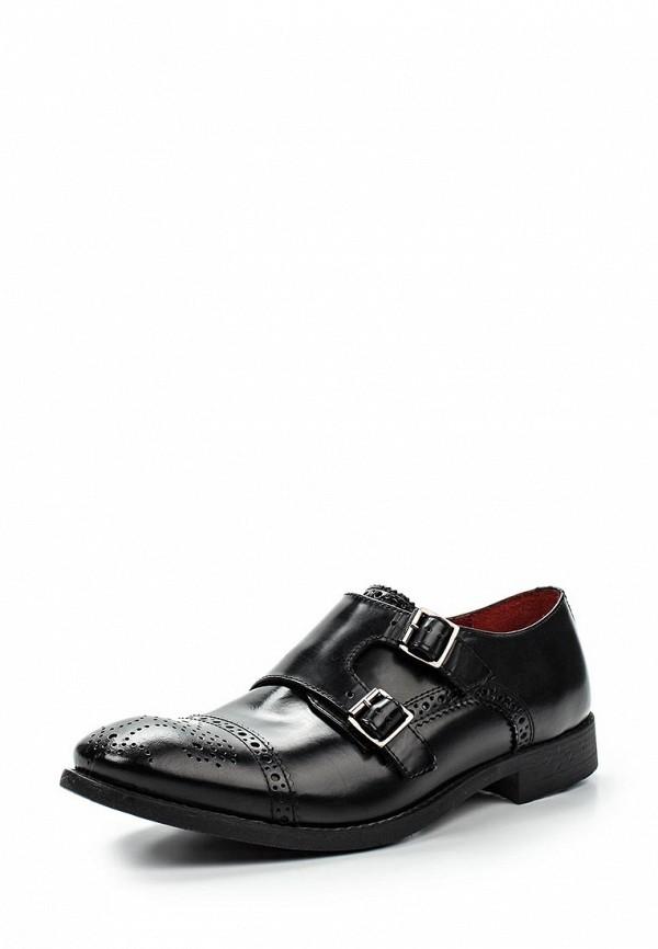 Мужские туфли Base London QU02: изображение 1