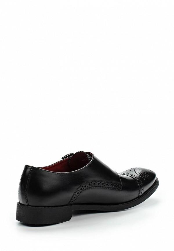 Мужские туфли Base London QU02: изображение 2