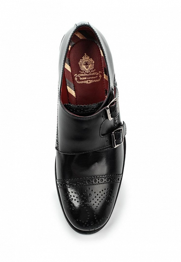 Мужские туфли Base London QU02: изображение 4