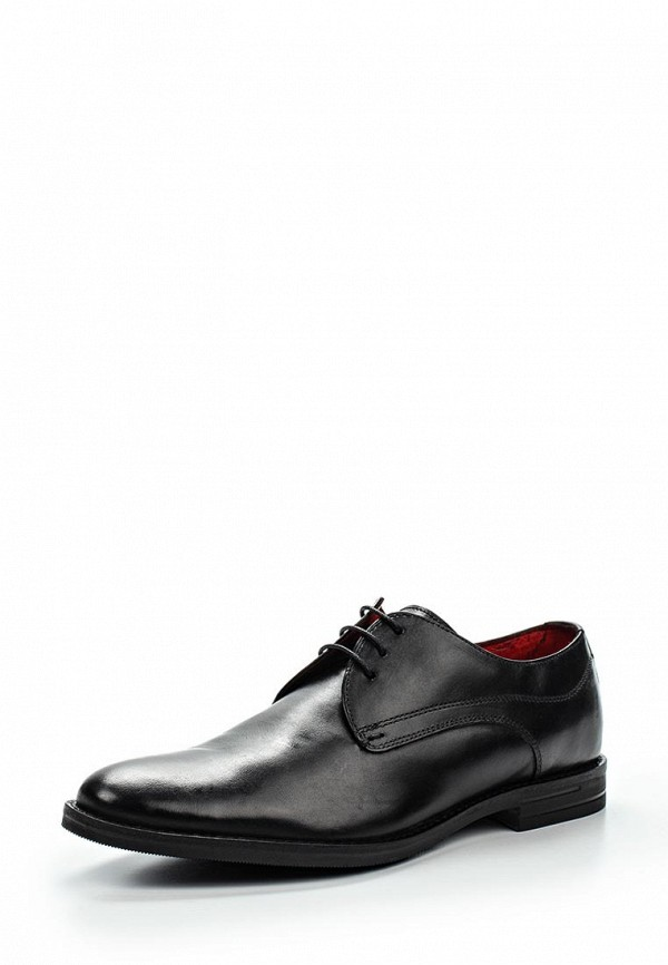 Мужские туфли Base London QV01: изображение 1