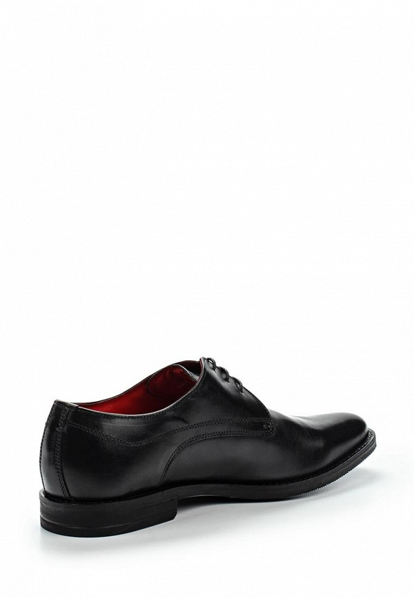 Мужские туфли Base London QV01: изображение 2