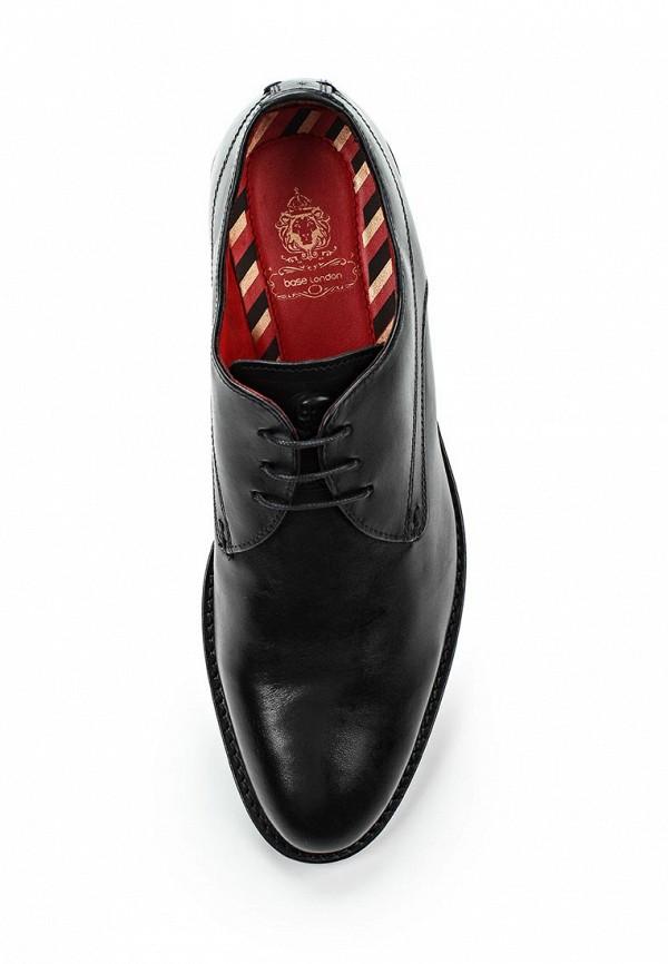Мужские туфли Base London QV01: изображение 4