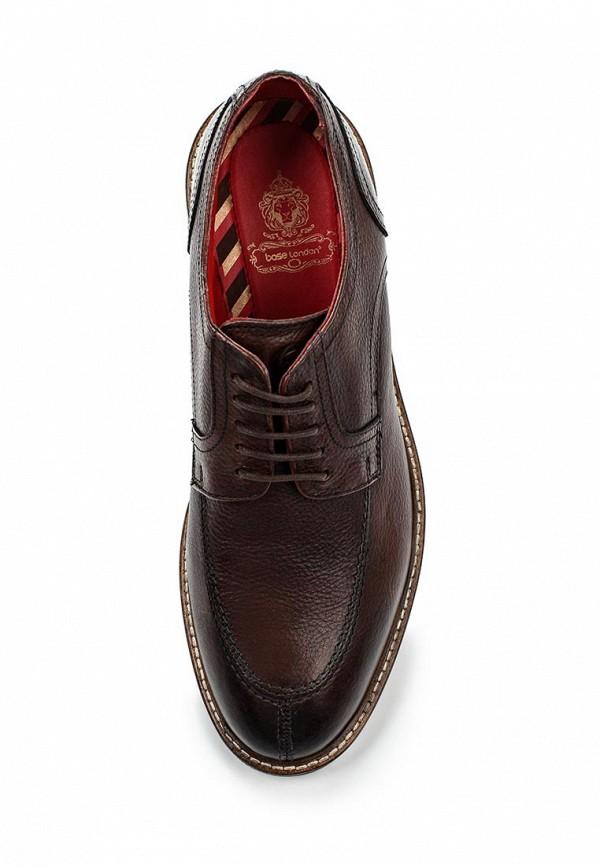 Мужские туфли Base London PI10: изображение 4