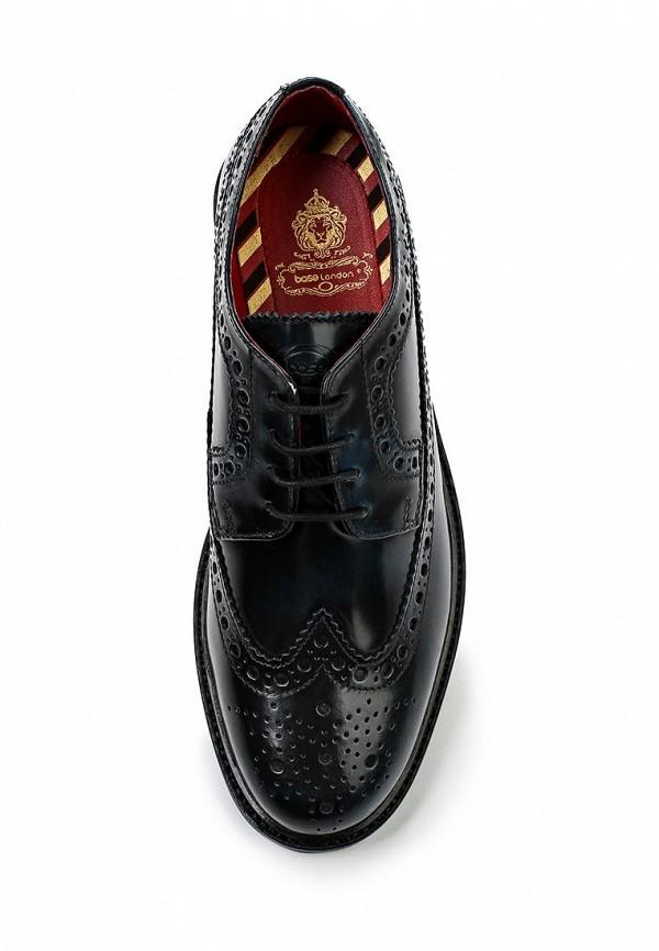 Мужские туфли Base London QO01: изображение 4