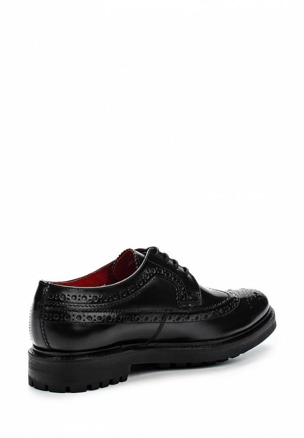 Мужские туфли Base London QO01: изображение 2
