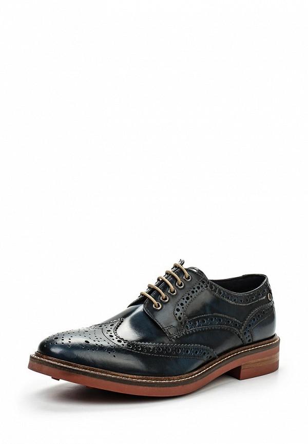 Мужские туфли Base London PI065: изображение 1