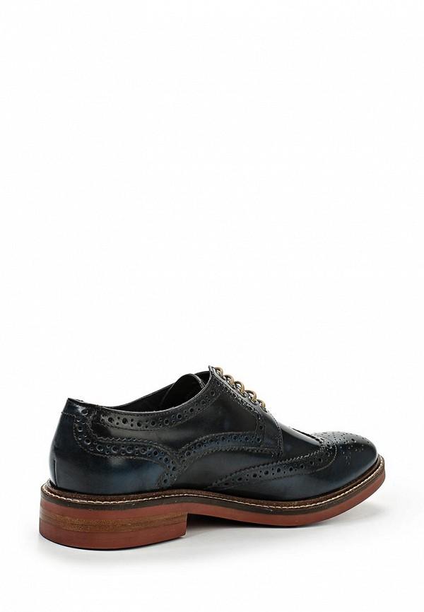 Мужские туфли Base London PI065: изображение 2