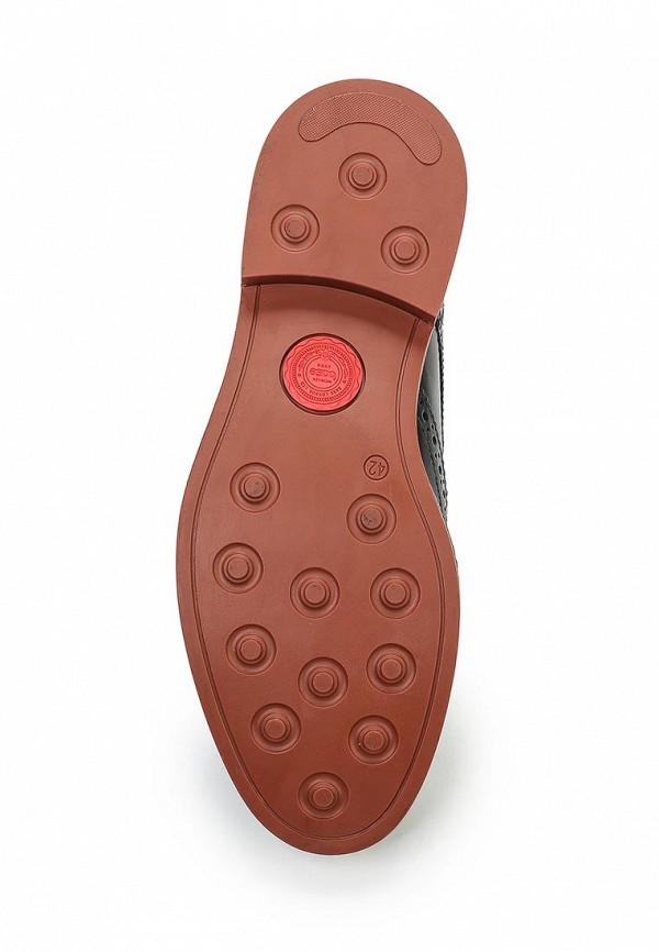 Мужские туфли Base London PI065: изображение 3