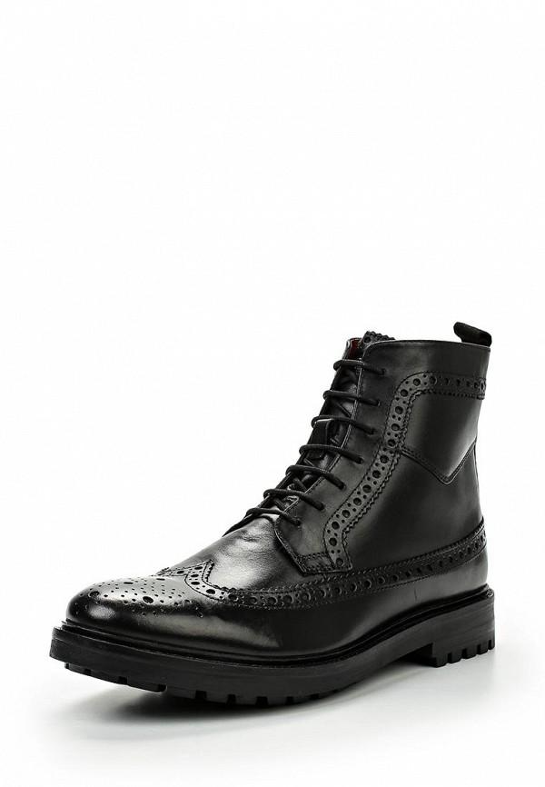 Мужские ботинки Base London QO05: изображение 1