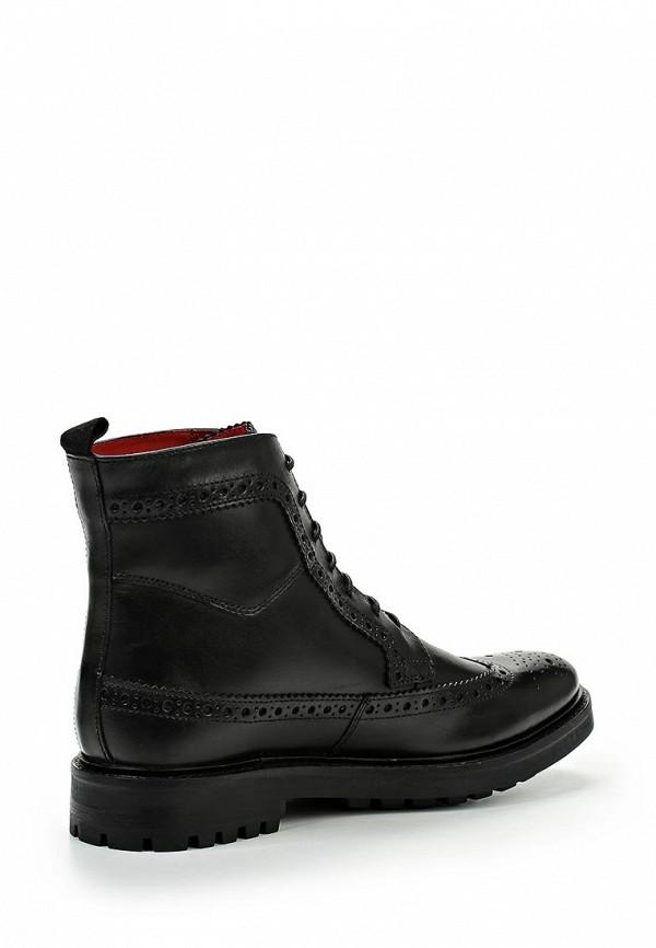 Мужские ботинки Base London QO05: изображение 2