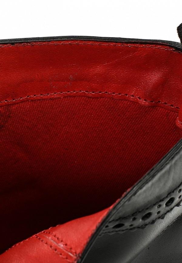 Мужские ботинки Base London QO05: изображение 5
