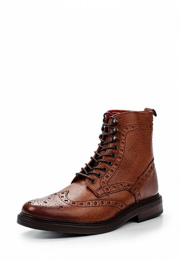 Мужские ботинки Base London QP04: изображение 1