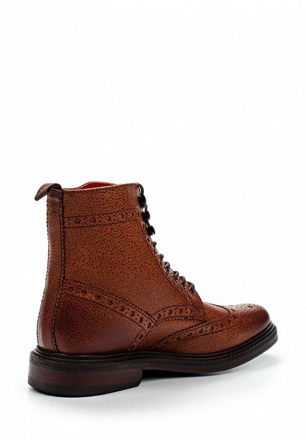 Мужские ботинки Base London QP04: изображение 2
