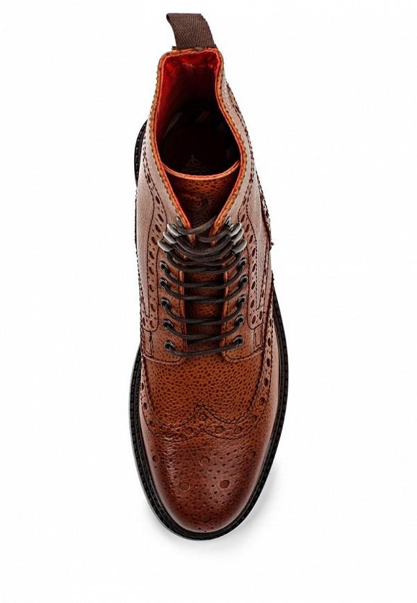 Мужские ботинки Base London QP04: изображение 4
