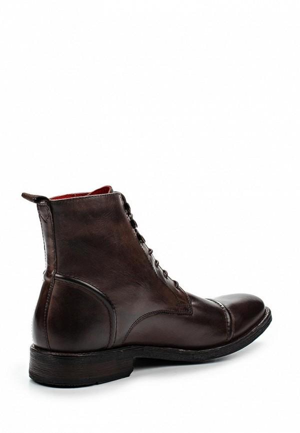Мужские ботинки Base London PW06: изображение 2