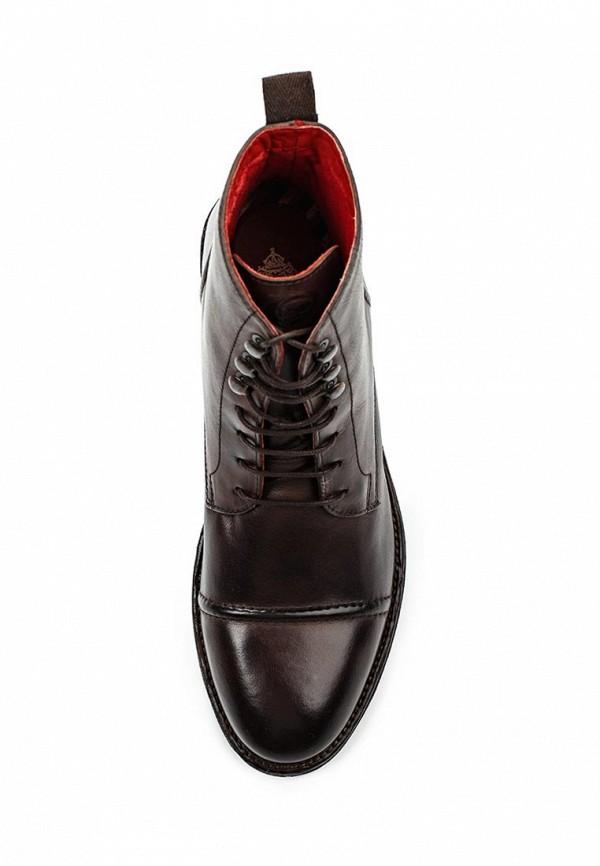 Мужские ботинки Base London PW06: изображение 4