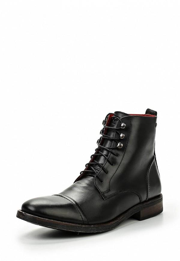 Мужские ботинки Base London PW06: изображение 1