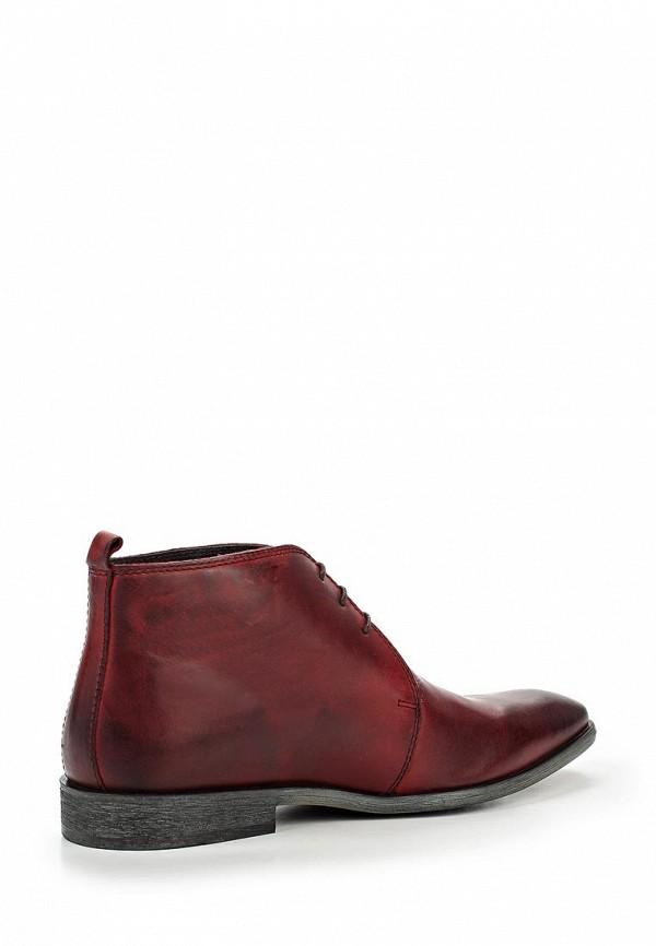 Мужские ботинки Base London NH04: изображение 2