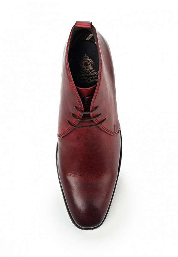 Мужские ботинки Base London NH04: изображение 4