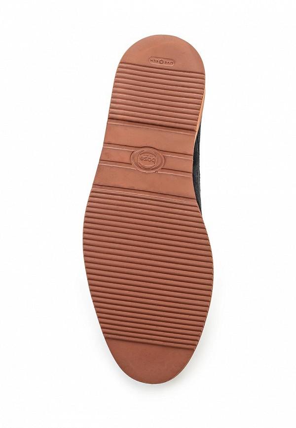 Мужские туфли Base London QH02: изображение 3