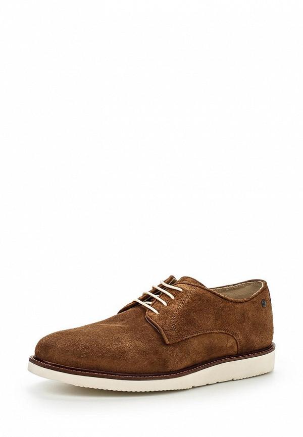 Мужские туфли Base London QH02: изображение 1