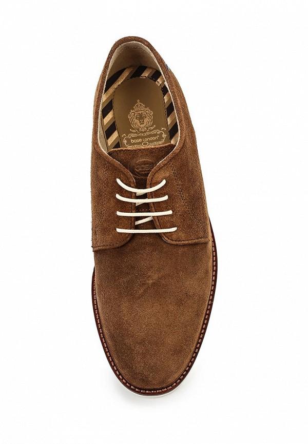 Мужские туфли Base London QH02: изображение 4