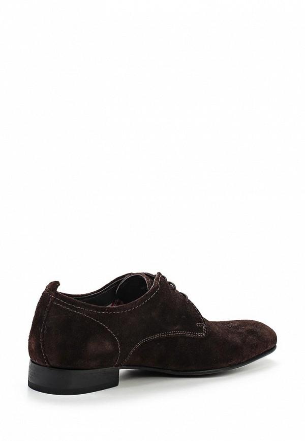 Мужские туфли Base London RD01: изображение 2