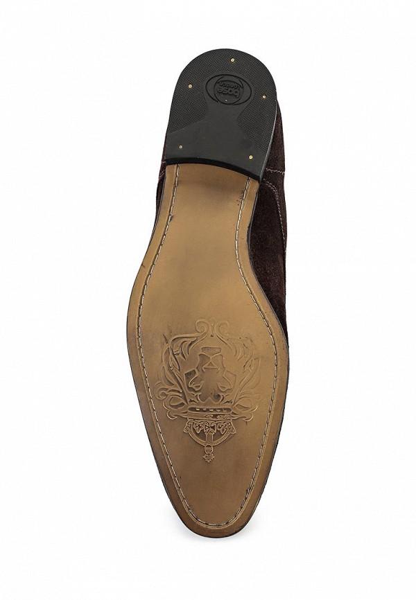 Мужские туфли Base London RD01: изображение 3