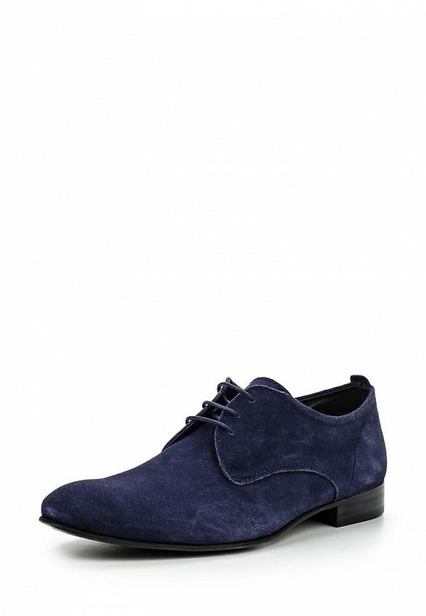 Мужские туфли Base London RD01