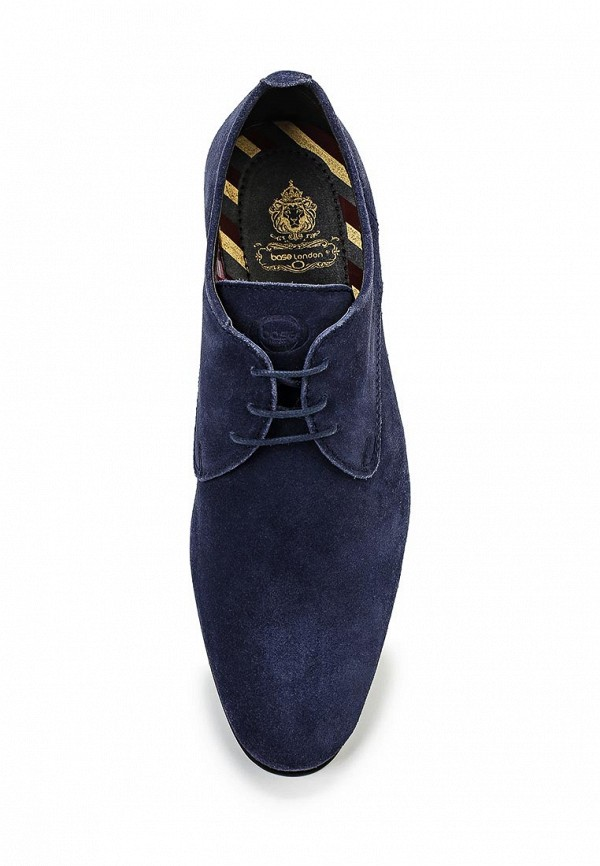 Мужские туфли Base London RD01: изображение 4