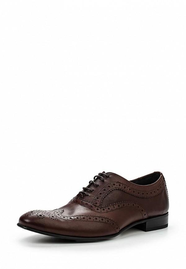 Мужские туфли Base London RD03: изображение 1