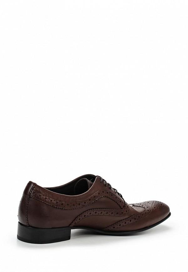 Мужские туфли Base London RD03: изображение 2