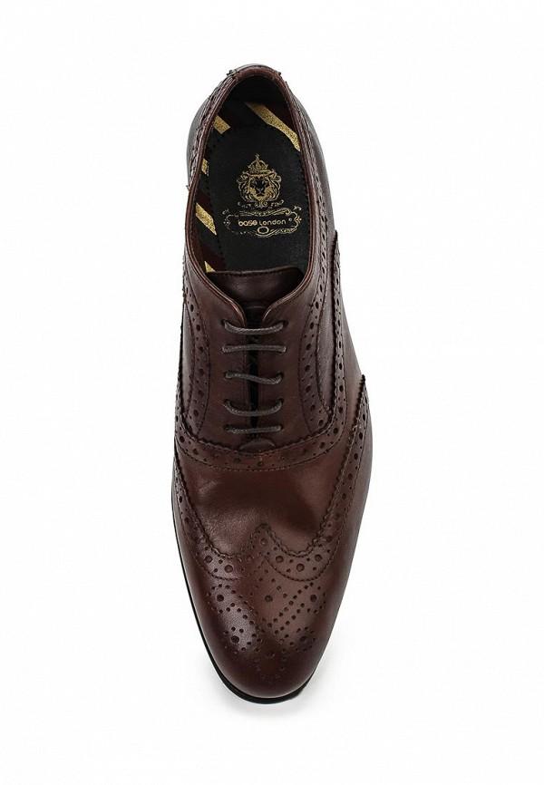 Мужские туфли Base London RD03: изображение 4