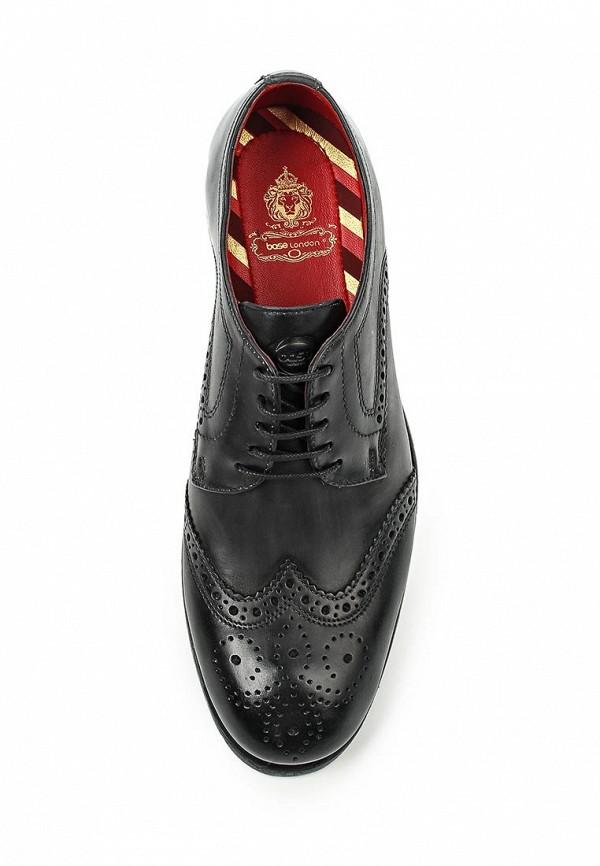 Мужские туфли Base London QU04: изображение 4