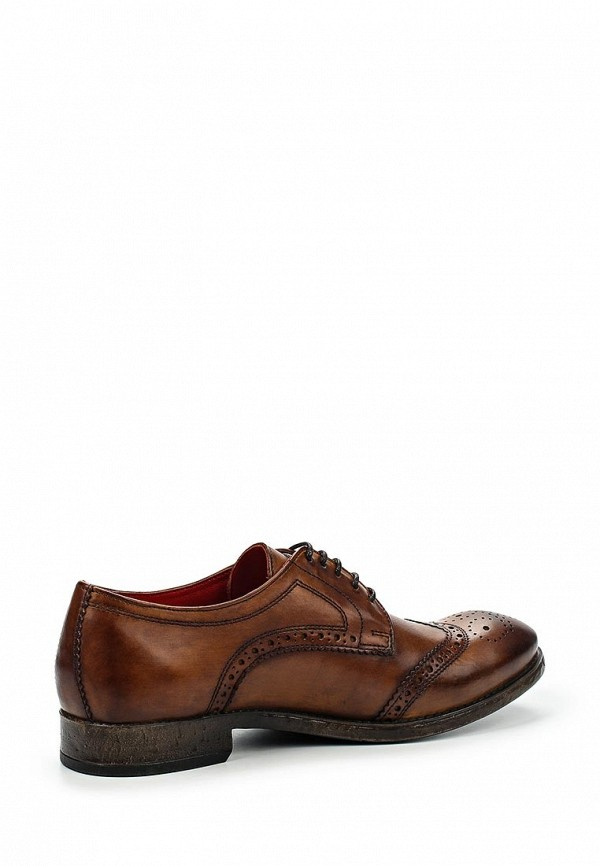 Мужские туфли Base London QU04: изображение 2