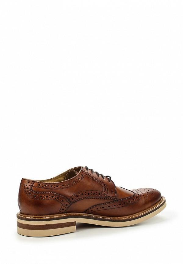 Мужские туфли Base London PI13: изображение 6