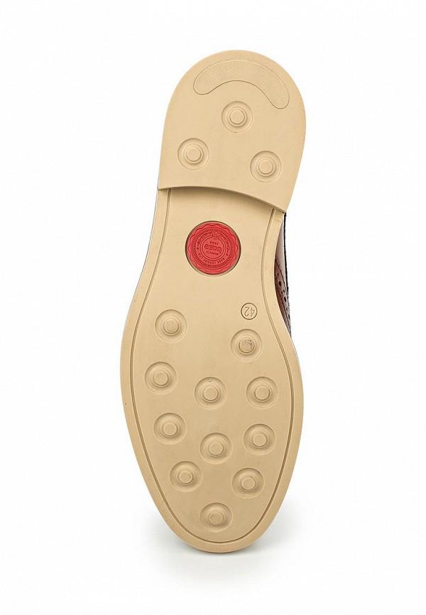 Мужские туфли Base London PI13: изображение 7