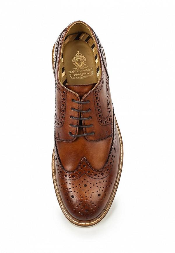 Мужские туфли Base London PI13: изображение 8